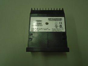 Display Posicionamento Ângulo REN A 217-H012 110 Vac