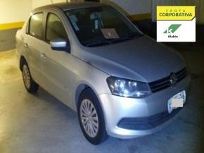 VW Novo Voyage 1.6 City 2013/2014 (São Paulo/SP)