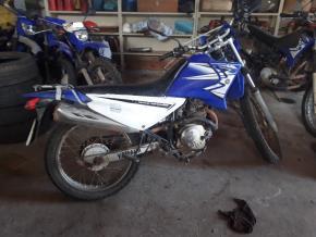 Moto YAMAHA/XTZ 125E Ano 2015/2015