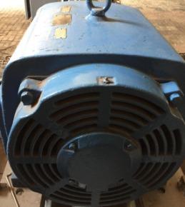 Motor Elétrico Weg 175 cv 3550 Rpm