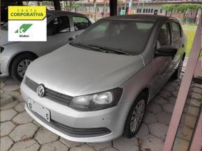 Voyage Volkswagen City Motor 1.6 Ano 2014/2015 (Itajaí/SC)