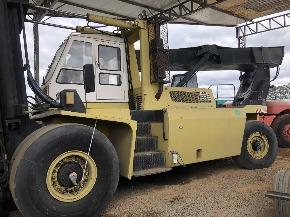 Empilhadeira Madal 30 tons Q5002