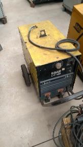 Soldas Elétricas Esab Lhf 425 / White Martins R-375