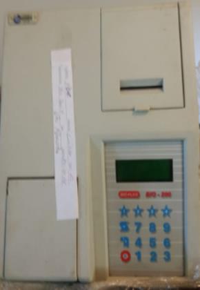 Espectrofotometro Bioplus Bio-200 95