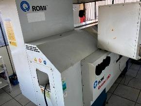 Torno CNC Romi Centur 30D 2006