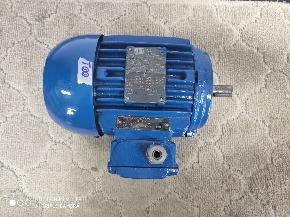 Motores Indução Trifásico Weg 1.1CV 220/380V