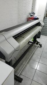 Impressora Amplo Formato Skycolor Eco Solvente