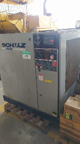 Compressor Elétrico Srp 2040 Schulz 2001