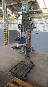 Furadeira Industrial de Coluna Kone km38