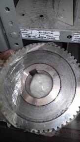 Motores e Afins - 2 Aprox. 117 un.