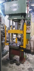 Prensa Hidráulica Rexmon 63 ton