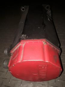 Servo Motor Fanuc Mod 20s