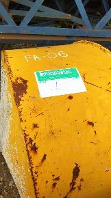 Filtro Antipoluição Convicta FA 550 2004