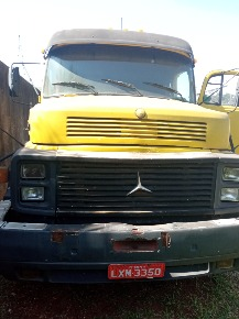 Mb Cavalo LS  1988