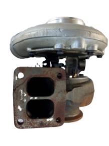 Turbo Compressor Linha Diesel Borg Warner - Aplicação Jhon Deere