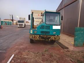 Rebocador Tractor Kalmar 2013 45 Toneladas