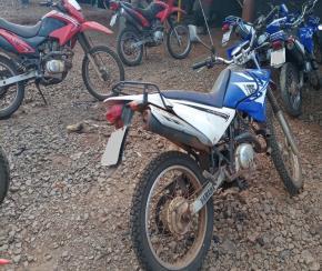 Moto YAMAHA/XTZ 125E Ano 2015/2016