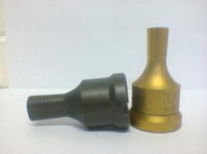 Punção Obl .Yoke 12.9X16.7mm