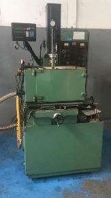 Eletroerosão Isotron