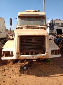 Caminhão Volvo/NL12 360 4X2T EDC - 1999