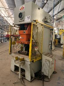 Prensa Excêntrica Jin 110 ton