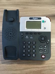 Central Telefônica Dígitro Ngc Office e Aparelhos Telefônicos