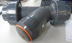 Filtro do Fulão Italprogetti 4000X3500MM