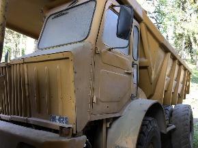 Caminhão RK 425 1986
