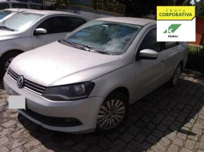 VW Voyage Comfortline 1.6 2015/2016 (Feira de Santana/BA)