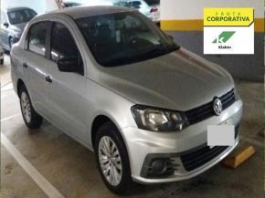 Volkswagen Voyage TRENDLINE 1.6 ANO: 2016/2017 (São Paulo/SP)