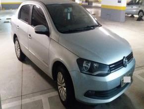 VW Voyage COMFORTLINE 1.6 2015/2016