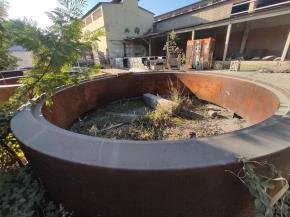 Sucata de Aço Comum Graúda Aprox. 78 Ton - Santa Helena SP