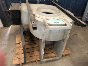 Exaustor Industrial 7,5cv 380v