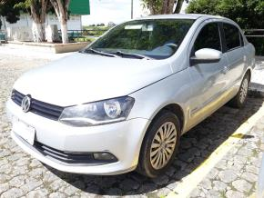 Voyage Volkswagen City 1.6 Ano 2014/2014