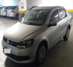 Volkswagen Voyage 1.6 City 2013/2014