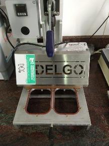 Seladora de Embalagens Delgo DG5276 2017 (sem uso)