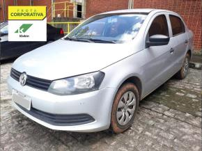 Volkswagen Voyage City 1.6 Ano 2014/2015 (Goiana/PE)