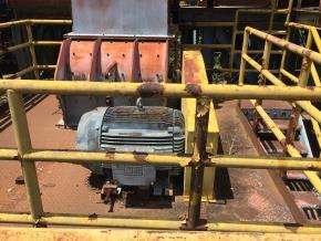 Motores Elétricos Aprox. 32,5 Ton