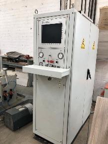Centro de Usinagem Cnc Multi-Service Máquina R4-1.300X6.000 MM - Sul Americana de Equipamentos