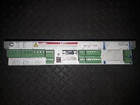Digital Servo Controller 10407fw Fabricante: fna eco drv - Indramat