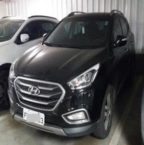 Hyundai Ix35 Gls 2.0 16V 2016/2017