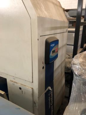 Unidade de Água Gelada Refrisat Sat 60w