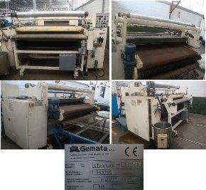 Máquina Multiponto Gemata Starplus 1800/3 2012