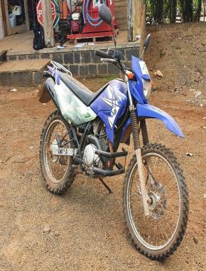 Moto YAMAHA/XTZ 125E  ano 2011/2011