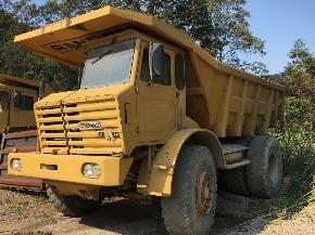 Caminhão Fora de Estrada Randon RK425 1987