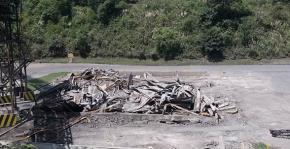 Sucata de Ferro Mista Aprox. 15 ton