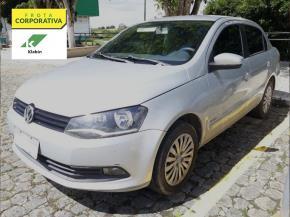 Voyage Volkswagen City 1.6 Ano 2014/2014 (Goiana/PE)