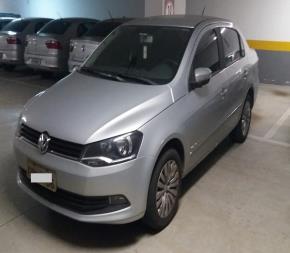 Volkswagen Voyage 1.6 COMFORTLINE 2015/2016