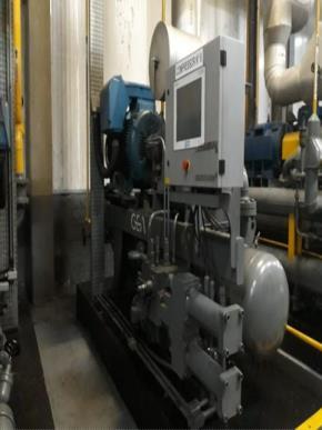 Compressor Gea 230 GLX 2010 (6)