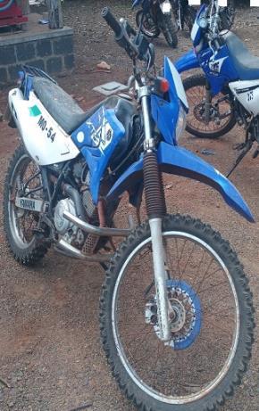 Moto YAMAHA/XTZ 125E ano 2013/2014
